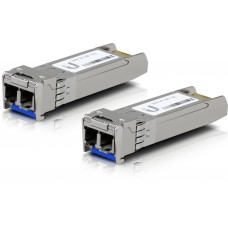 Ubiquiti U Fiber  SFP+ Single-Mode Module 10G 20-pack