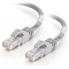Astrotek 2M Cat6 Cable Grey Color Premium RJ45 Ethernet Network LAN UTP Patch Cord 26AWG PVC Jacket