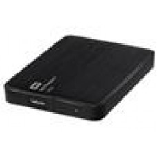 WD My Passport Ultra 1TB Black