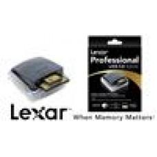 Lexar PRO-Series USB3.0 Rader