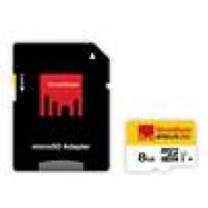 Strontium 8GB MicroSD CL10