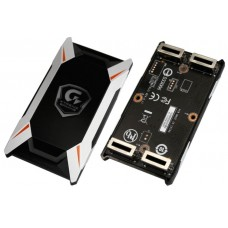 Gigabyte GC-X2WAYSLIL Xtreme Gaming 2-Way SLI HB Bridge 8cm 2 slot spacing nVidia GTX 10 series graphic cards