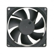 120mm Silent Case Fan - Keeps case and component cool