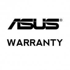 ASUS WARRANTY UPLIFT FOR ASUS NOTEBOOKS - FROM 1-YEAR PICK-UP RETURN TO 3-YEAR NBD ONSITE