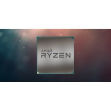 AMD Ryzen 5 1600X, 6 Core AM4 CPU, 4.0G 19MB 95W, Unlocked W/O Fan, Boxed, 3 Years Warranty