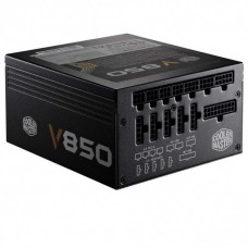 Coolermaster V850 80+ Gold Fully Modular ATX PSU, 135mm Fan, 5 Years Warranty