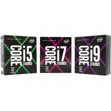 Intel Core X i9-7900X 3.3Ghz Skylake-X 10-Core s2066 13.75MB Cache 140W No Fan Unlocked X299 MB required Retail Boxed 3 Years Warranty