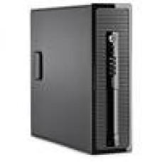 HP 400 G1 Pro SFFi3-4160/4G/W7