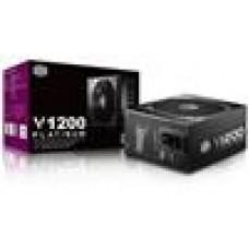 Coolermaster V1200W 80+Platium