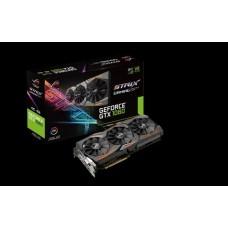 Asus nVidia STRIX-GTX1060-O6G-GAMING PCIe Card GDDR5 8K 7680x4320 2xDP 2xHDMI 1xDVI 1847/1620 MHz
