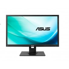 ASUS BE249QLB Business Monitor - 24 inch (23.8 inch viewable) FHD (1920x1080), IPS, Mini-PC Mount Kit, Flicker free, Low Blue Light, Ergonomic Stand