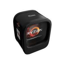 AMD Ryzen Threadripper1950X CPU 16 Core/32 Threads Unlocked Max Speed 4GHz sTR4 180w 40MB Cache Boxed 3 Years Warranty - No Fan for X399 MB