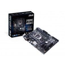Asus Prime B250M-D S1151 mATX MB 2xDDR4 3xPCIe 1xPCI 1xM.2, 6xSATA 4XUSB3.1 Gen1, 1xD-Sub, 1xHDMI