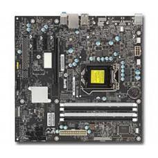 Supermicro C232 mATX, LGA1151, Supports Xeon E3-1200v5/v6, 4 x DDR4 Slots, 1 x PCIe x16, 2 x PCIe