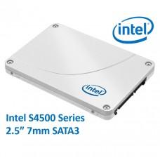 Intel DC S4500 2.5