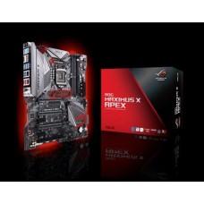 Asus ROG MAXIMUS X APEX S1151 ATX MB 2xDDR4 6xPCIe 1XM.2, 4xSATA, RAID, 7XUSB3.1 1xUSB Type-C, 1xHDMI,