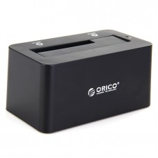 ORICO SuperSpeed USB3.0 SATA Hard Drive Docking Station