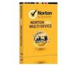 Norton 360 Multi Devices 5U