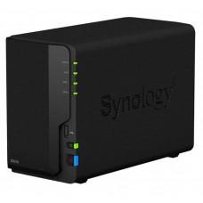 Synology DiskStation DS218 2-Bay 3.5