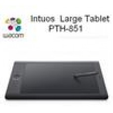 Wacom Intuos Large Pro Tablet