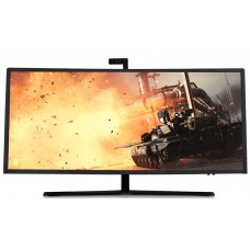 Resistance Beast 34'' AIO - Intel Core i7-8700, Samsung 34