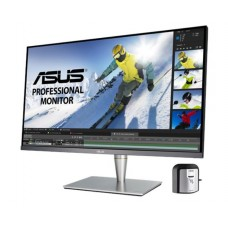 ASUS ProArt PA32UC-K 4K HDR Professional Monitor - 32 inch, 4K, HDR, 3840x2160, IPS
