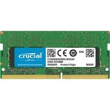 Crucial 16GB (1x16GB) DDR4 2666 MHz SODIMM CL19