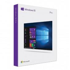 Microsoft Windows 10 Professional Retail 32-bit/64-bit USB Flash Drive