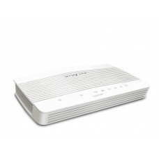 Draytek Vigor2762 VDSL2/ADSL2+ VPN Firewall Router 4xGigabit LAN WAN Port 2xUSB for 3G/4G 2xSSL VPN Tunnels ~MOD-DV2760