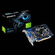 Gigabyte nVidia GeForce GT 730 2GB DDR3 Ultra Durable PCIe Video Card 4K HDMI DVI VGA 3xDisplays Fan 902Mhz ~VCG-N730D5-2GL