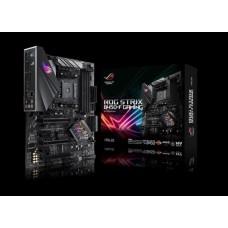 Asus ROG STRIX B450-F GAMING AM4 ATX MB, 4xDDR4, 5xPCIe, 4xSATA, 1xM.2, RAID, 6xUSB3, 1xHDMI, 1xDP