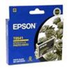 Epson T0541 Photo Black Ink Suits Epson Stylus R800/R1800