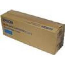 Epson S050099 Cyan Toner AcuLaser C1900 / C900 High Cap