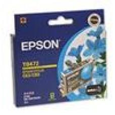 Epson T047 CyanInk Cart (LS) C63/C65/C83/CX3500/ CX6500