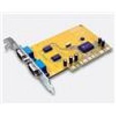 Sunix Dual PortSerial IO Card PCI(LS)
